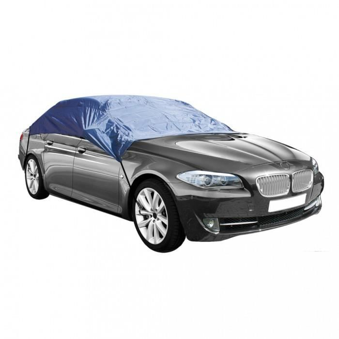 NEUF DEMI HOUSSE PROTECTION AUTO BMW TAILLE L