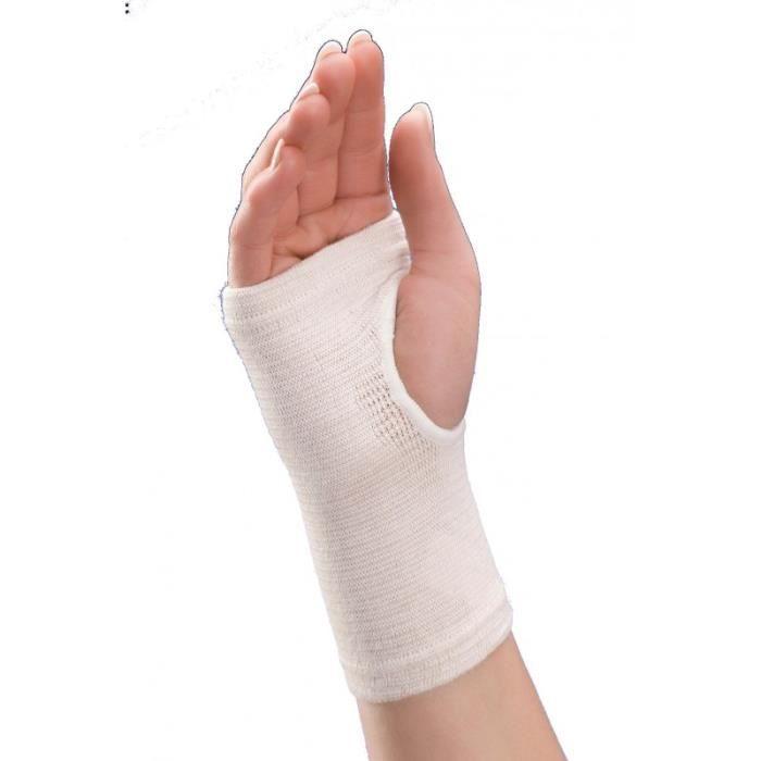 Bandage Cuivre Rheumatend - Poignet L/XL (20-34cm)