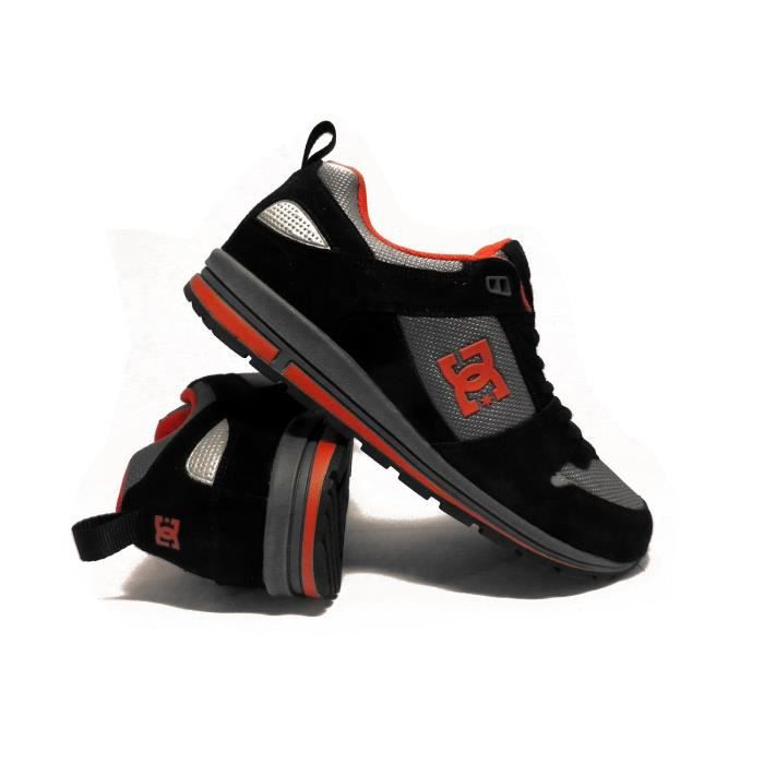 BASKET RUNNING DC SHOES A250