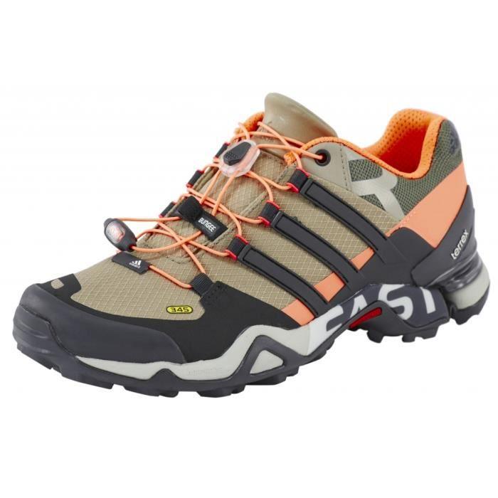 adidas chaussures beige rando