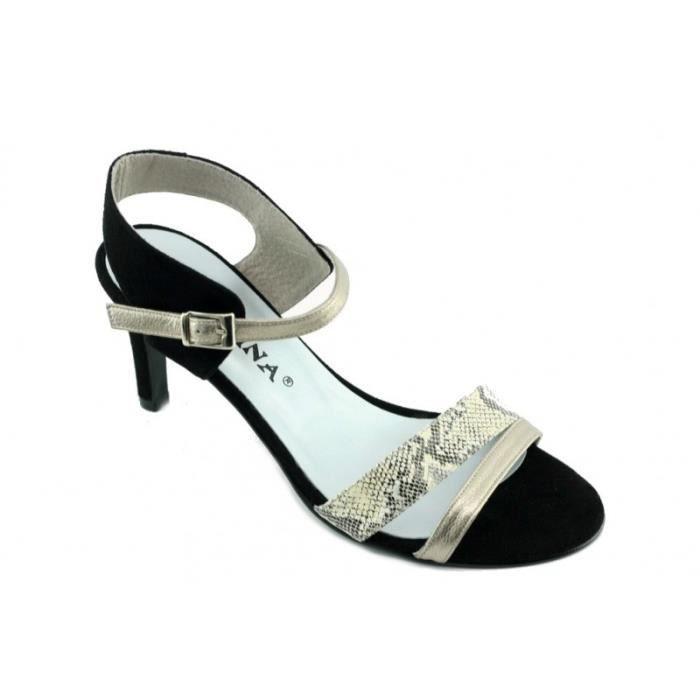 SANDALE - NU-PIEDS Sandale mode - Lana