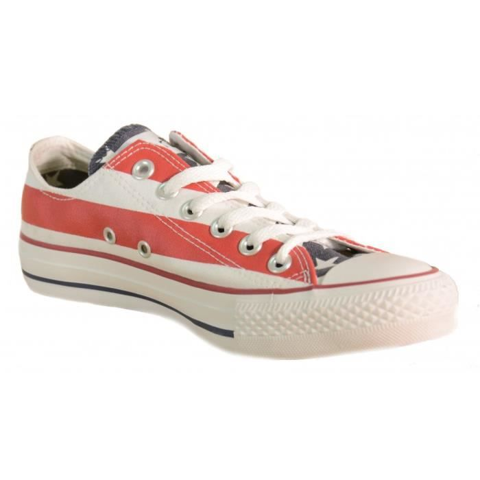 Ct Femme America Converse Homme Blanc Chaussures Star All OuXiPkZ