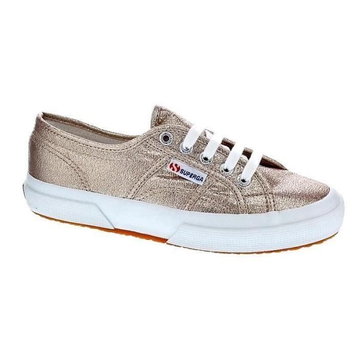 Chaussures Superga Femme Basses modèle S001820 916