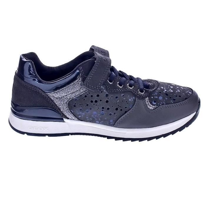 Chaussures Geox Fille modèle Maisie Girl