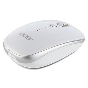 SOURIS Acer RF2.4 Wireless Optical Mouse Moonstone White