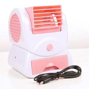 VENTILATEUR Mini petit ventilateur de refroidissement Portable