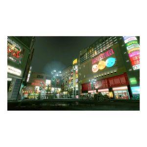 JEU PS4 Yakuza 0 PlayStation Hits PlayStation 4