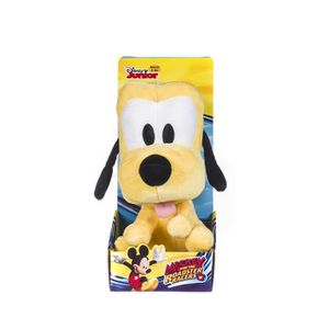 PELUCHE Disney Peluche Pluto Mickey Mouse Clubhouse 25,4c