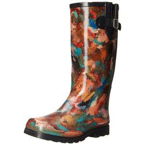 BOTTE Flaques d'eau de pluie Iii Chaussure 3U6T1C Taille
