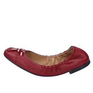 83ce7f2ad5de25 Chaussures cuir Bally femme - Achat / Vente Chaussures cuir Bally ...
