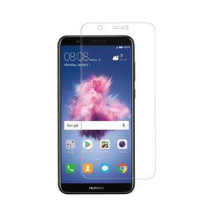 COQUE - BUMPER Muvit Verre trempé + Applicateur Huawei P Smart