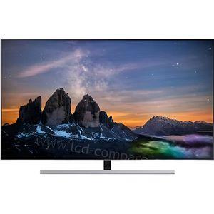 Téléviseur LED QLED SAMSUNG 65 POUCES QE65Q80RATXXC
