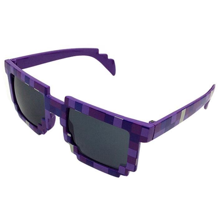 unisexe lunettes Vintage Mosaic de PP nouveauté soleil soleil de Lunettes LJH70325331PP 1234 violet PP Place nrHq0wrY