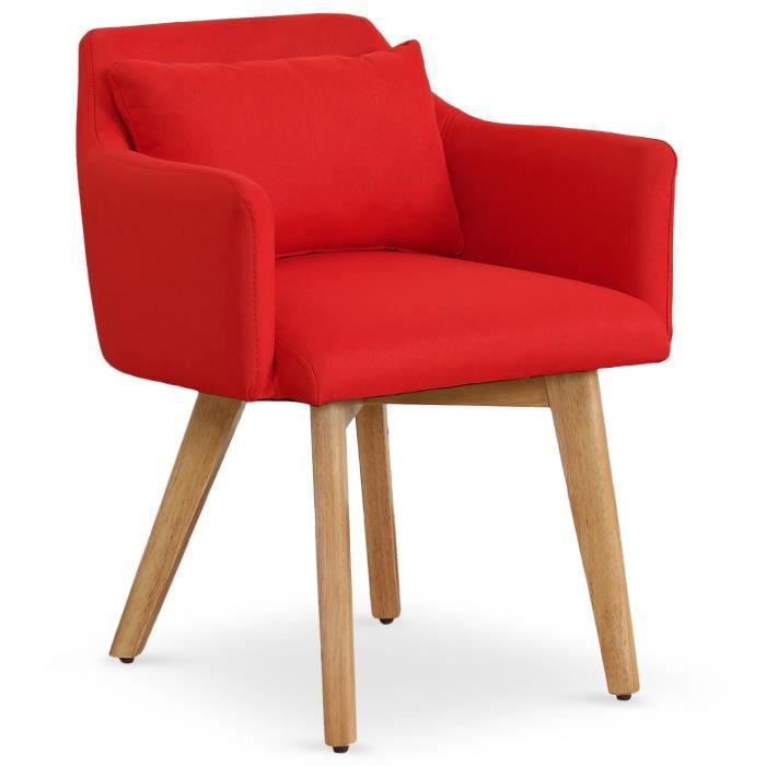 Chaise Scandinave Menzzo