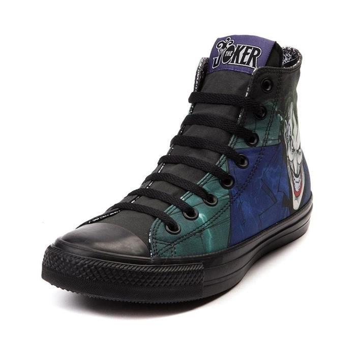 Converse Chuck Taylor All Star Salut Joker Sneaker KNK6J 37