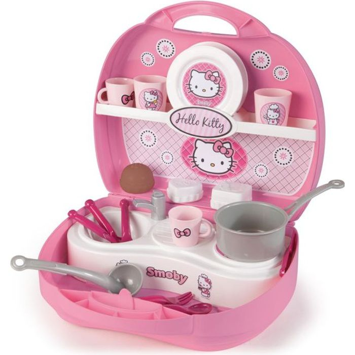 Cuisine Hello Kitty Ecoiffier. Cheap Cuisine Hello Kitty Ecoiffier ...