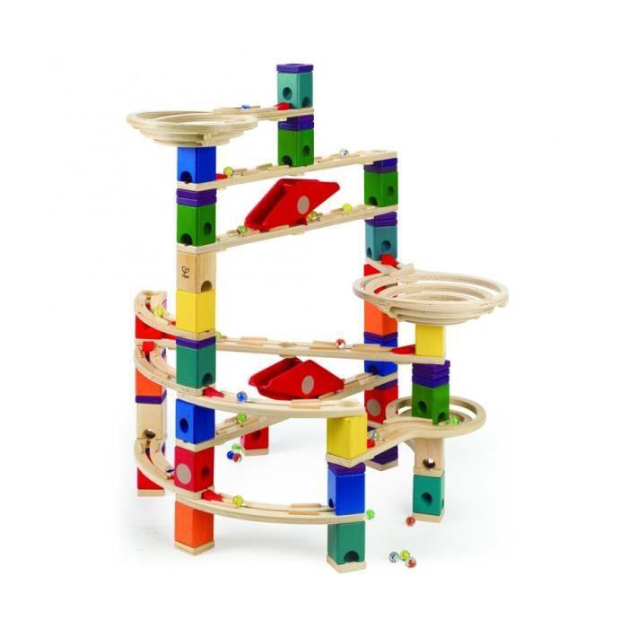 circuit billes hape achat vente jeux et jouets pas chers. Black Bedroom Furniture Sets. Home Design Ideas