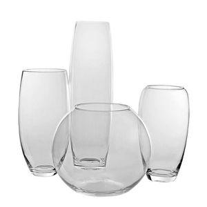 grand vase en verre achat vente grand vase en verre. Black Bedroom Furniture Sets. Home Design Ideas