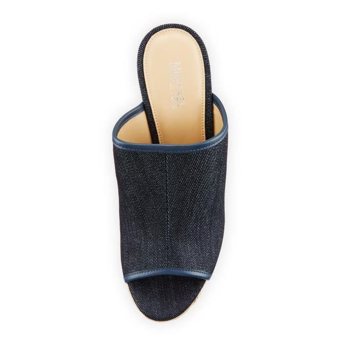 Femmes KORS by Michael Kors Hastings Mule Chaussures De Mule