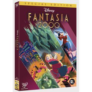 DVD DESSIN ANIMÉ DVD FANTASIA 2000