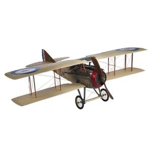 AVION - HÉLICO Maquette Spad XIII US army 76cm