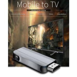 BOX MULTIMEDIA Affichage sans fil WiFi Streaming Media Player 108