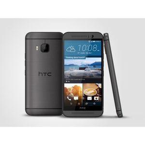 SMARTPHONE HTC One M9 32go Noir