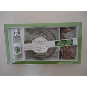 coffret parfum patchouli achat vente coffret parfum patchouli pas cher cdiscount. Black Bedroom Furniture Sets. Home Design Ideas