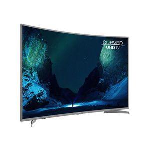 Téléviseur LED Hisense - Hisense Smart TV LED 49' 4K UHD HDR incu