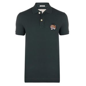POLO ABERCROMBIE & FITCH Homme Polo Vert