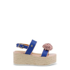 SANDALE - NU-PIEDS Love Moschino - Tongs pour femme (JA16107I15ID_170