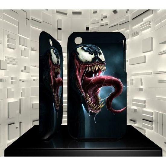 coque venom iphone xr