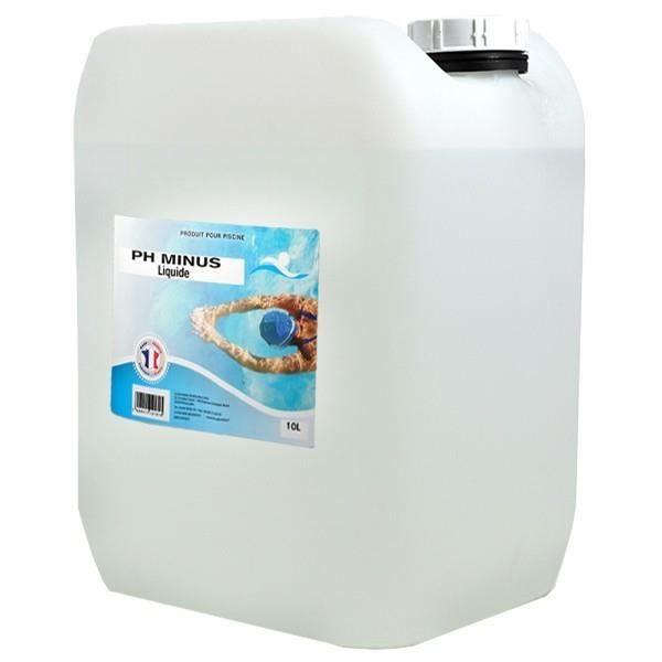 pH Minus liquide - 1x10L