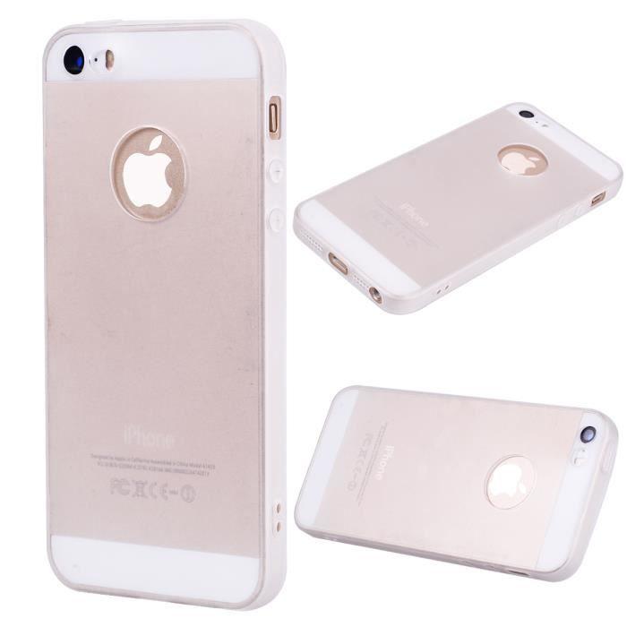 coque iphone 5 rose clair