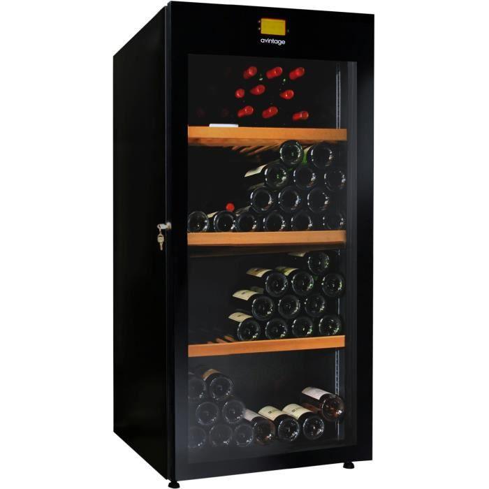 cave a vin de conservation multi temperature - achat / vente cave