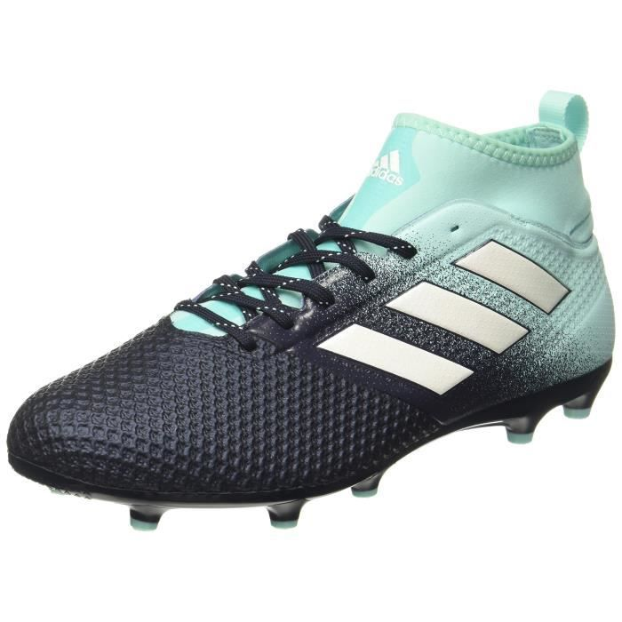 the best attitude 48bea dc792 Adidas Ace 17,3 Fg Footbal Chaussures hommes, Bianco 3IT4AY Taille-39