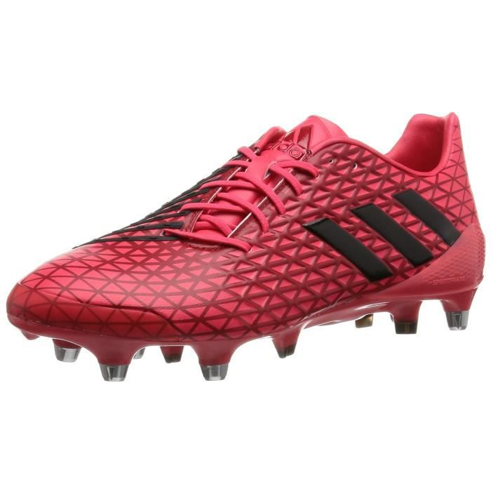 Homme Rugby adidas Predator Malice Control FG Chaussures de