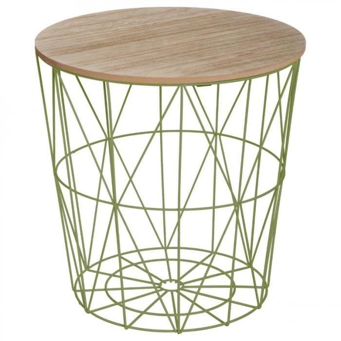 Paris prix table d 39 appoint design kumi 41cm vert achat vente table d 39 appoint paris prix - Table d appoint malm ...