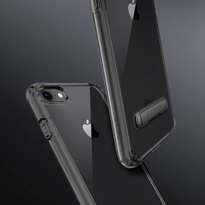 spigen coque noir iphone 8