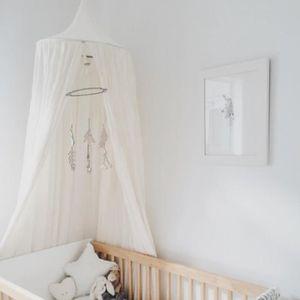 ciel de lit achat vente ciel de lit pas cher cdiscount. Black Bedroom Furniture Sets. Home Design Ideas