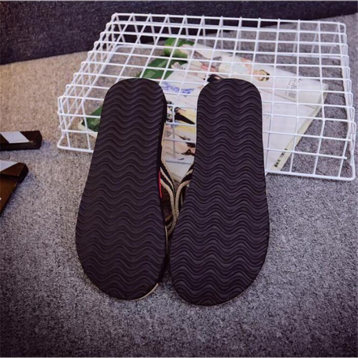Tongs homme 2017 nouvelle arrivee marque de luxe branché plein air Haut qualité chaussure Plus Taille 40-44 e93wea1paq