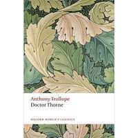 AUTRES LIVRES Doctor Thorne - Trollope, Anthony