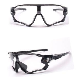 LUNETTES DE SOLEIL UV400 lunettes de soleil verres d équitation glace ... ad152d51ecff