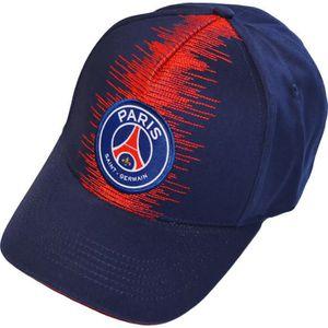 67912974ff5e1 FAUTEUIL Casquette PSG - Collection officielle PARIS SAINT