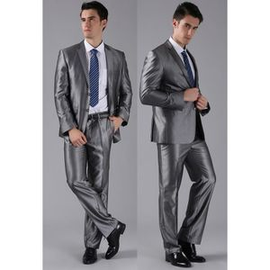 Costume homme mariage gris achat vente costume homme mariage gris pas cher soldes d s le - Costume gris mariage ...