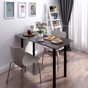 MEUBLE INFORMATIQUE Lifewit Table de Bureau pour Ordinateur 120 x 60cm
