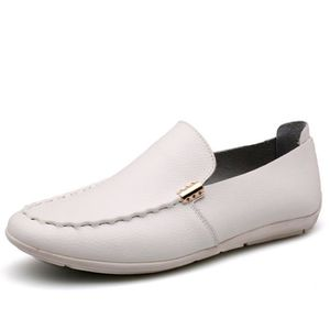 MOCASSIN Chaussures Mocassins cuir Homme Chaussures