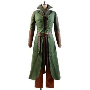DÉGUISEMENT - PANOPLIE Le Hobbit 2-6 Elfe Tauriel Cosplay Costume Déguise
