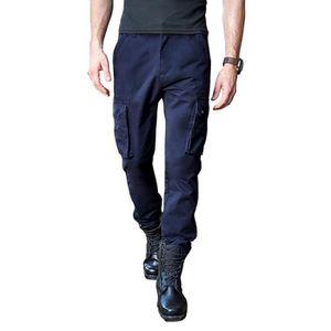 Poches Long Gris De Pour Cooper Lee Pantalon Travail Multi Homme w8n0OPk
