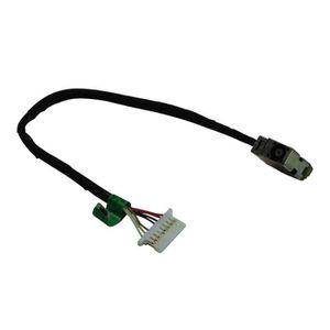 CHARGEUR - ADAPTATEUR  HP Pavilion 15-ab004nj connecteur alimentation pc